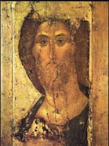 My favorite Icon of Christ